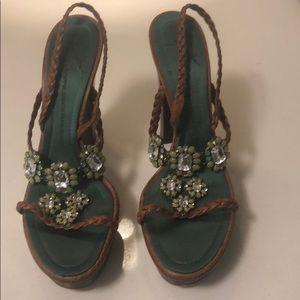 Like New Giuseppe Zanotti Sandals